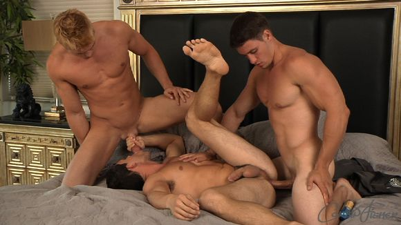 Hot Corbin Fishers Videos Featuring Aiden, Connor, Cain -5049