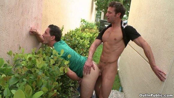 public gay sex video blog