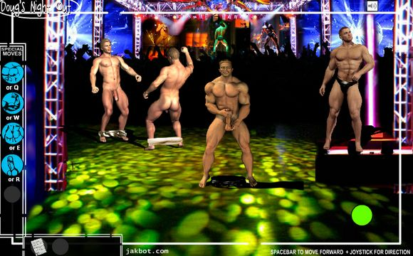 Gay flash sex games