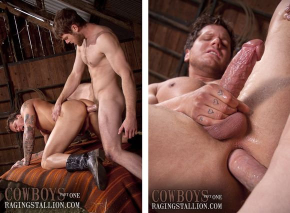 Best of Gay Cowboy Porn Movies