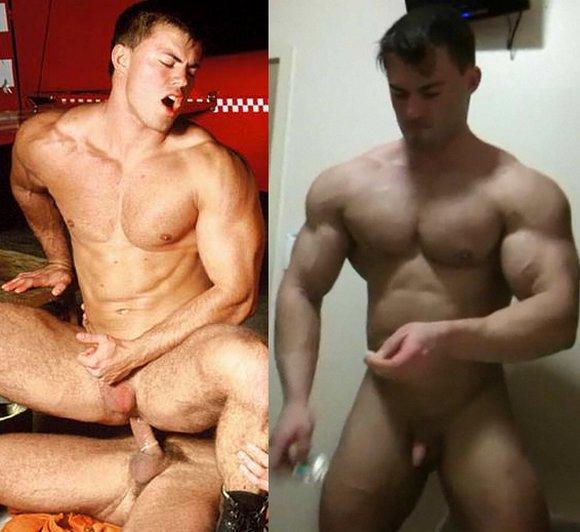 Boy gay sex clip first time a rampant 5