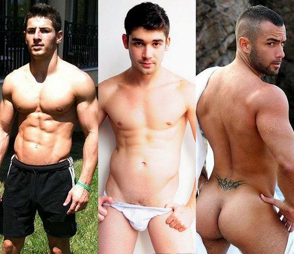 Orlando cruz nude