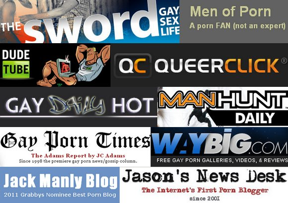 What Is Your Favorite Gay Porn Blog Of 2011 Besides Queer Me Now Blog Of Course