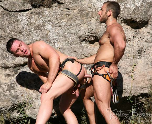 Gay spanking outdoors movie a hot swap 9