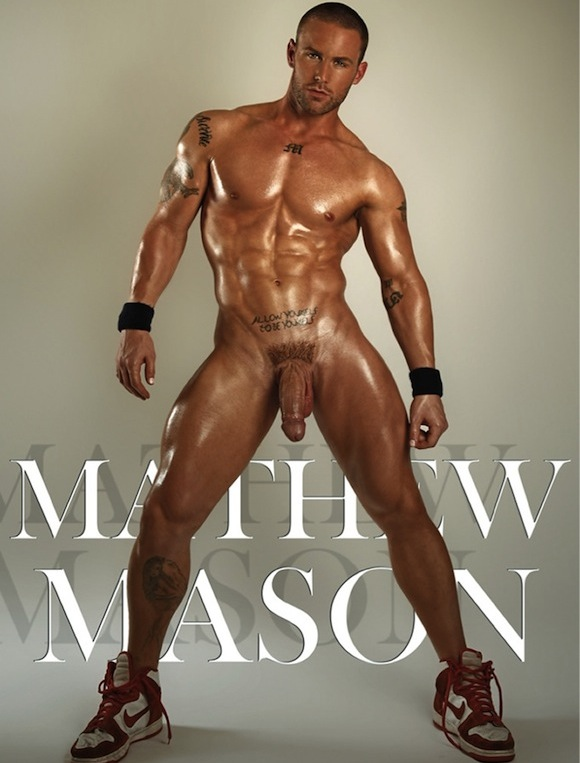 mathew mason the hot new australian gay porn star