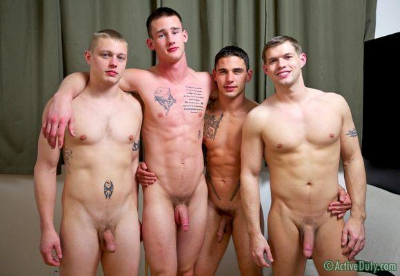 Elias recommend best of gay men duty active