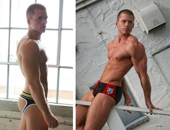Steven dehler porn