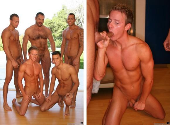 Visconti Gay porno
