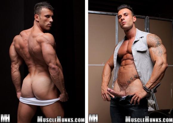 from Blaine gay hot daily gianluigi