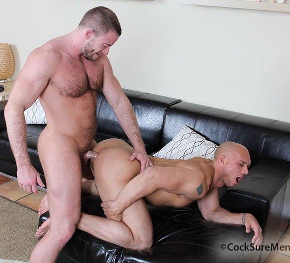 Cameron sucking tuckers dick