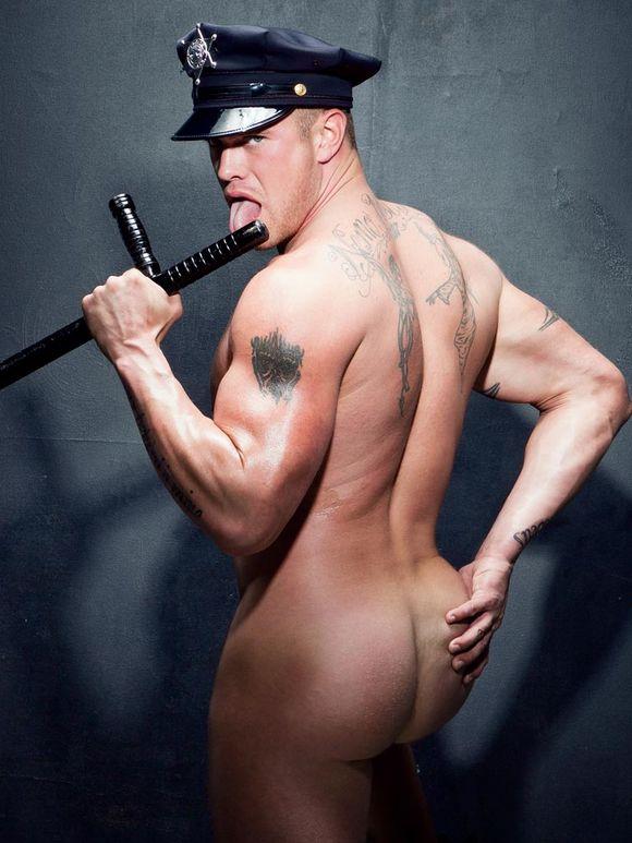 gay porn tucker star Bryce