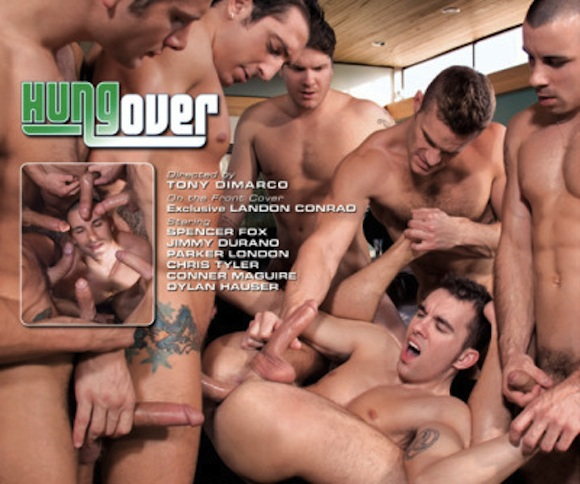 Gay orgy i watched him wank a bit but i