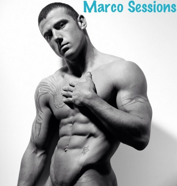 Newcomer Alert Marco Sessions, Christian Kennedy  Davey-5376