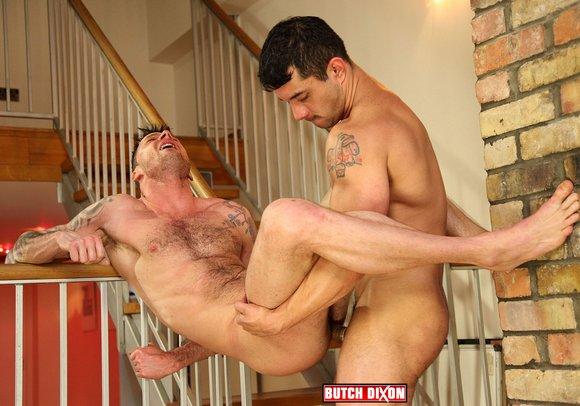 Older gay men sex