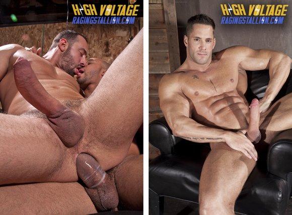 Sylvester stallone gay porn #6