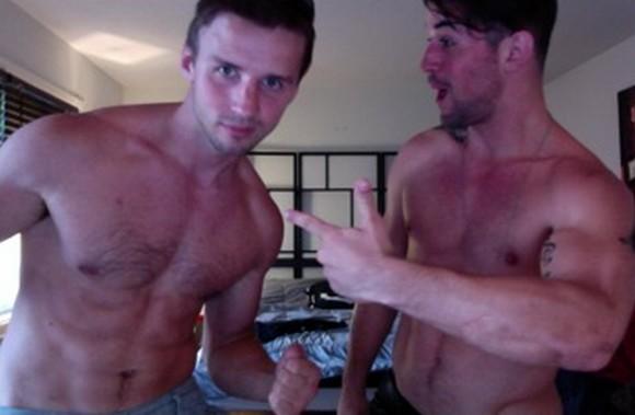 Pics gay buldges