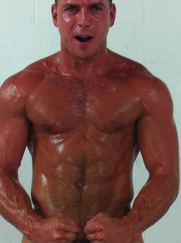 Sweaty Gay Porn 90