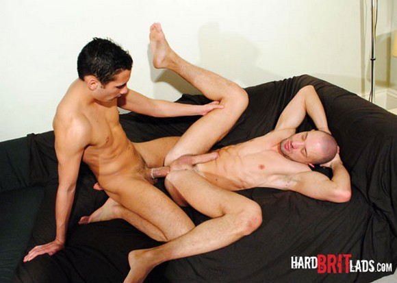 David Ken Gay British Porn - GAY PORN NEWS: Chris Rockway, Nathan Price, Seth Knight ...