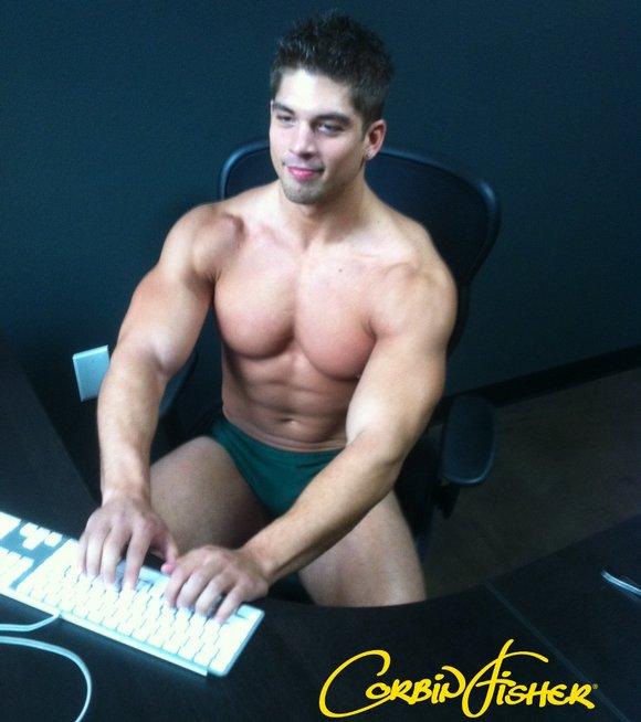 Aiden gay porn star