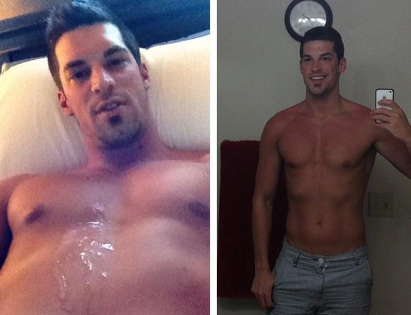 gay porn star Cal skye