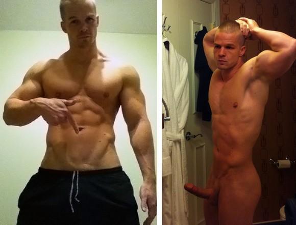 gay muscular ukraine pornstar