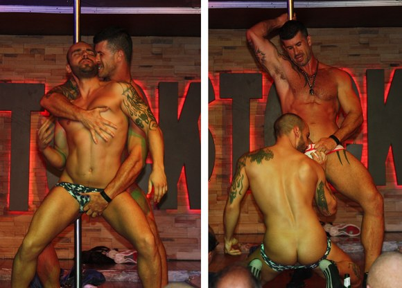 Gay Bar Porn 3