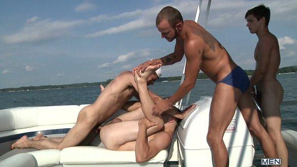 xhamster gay orgie