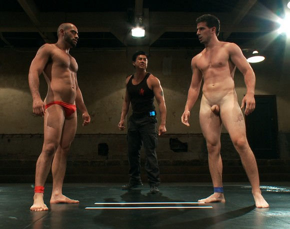 male naked kombat