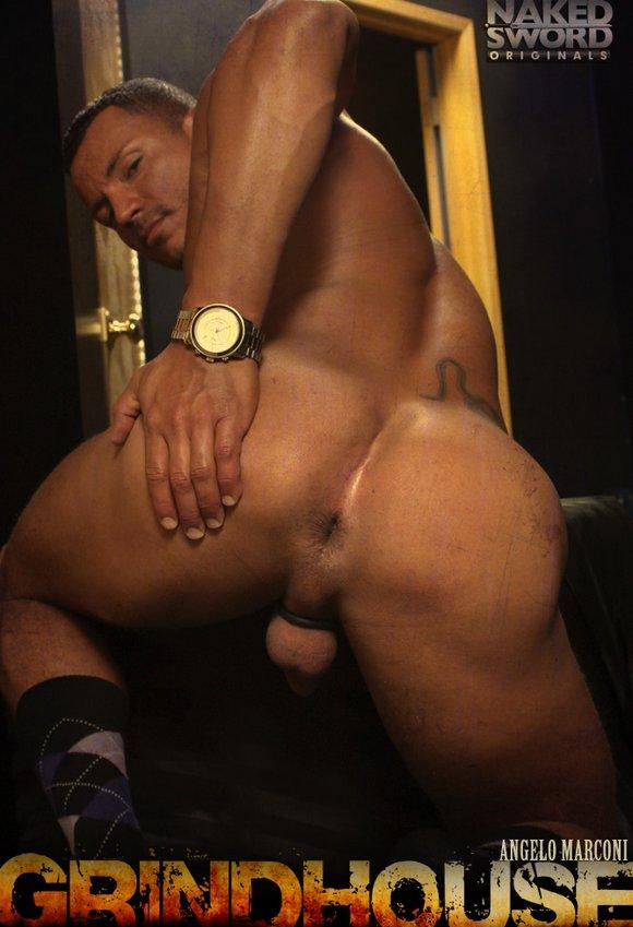 porn gay Angelo marconi