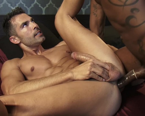 Pierre fitch knock out scene 4