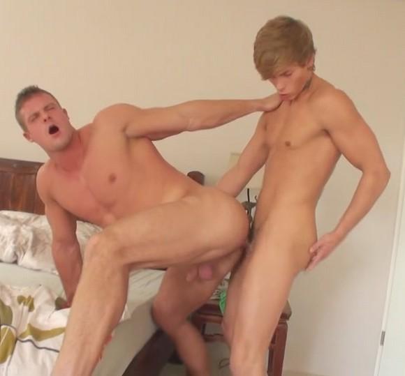 Кевин порно