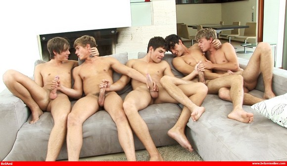Dildo gay movies