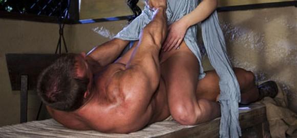 Spartus Porno Film