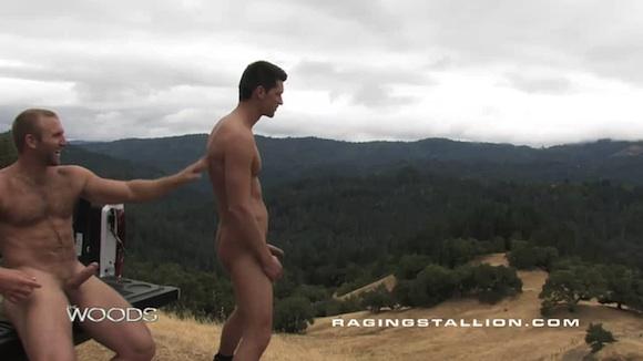 Gay Porno Bloopers 68