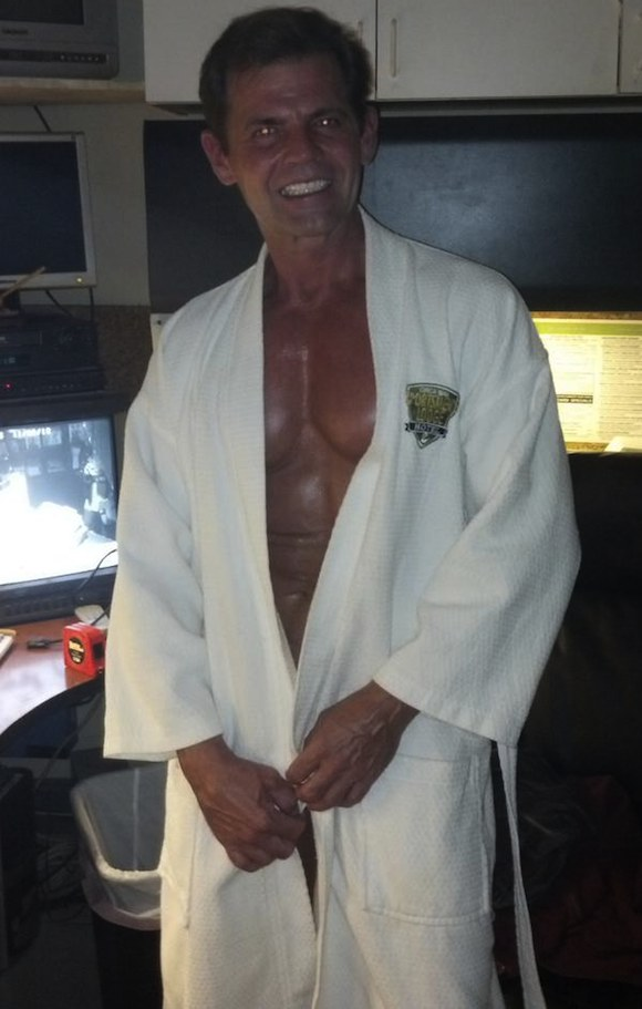 This variant Jeff stryker porn star suggest you