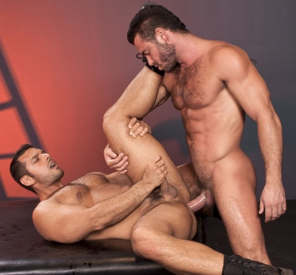 Hard friction gay site