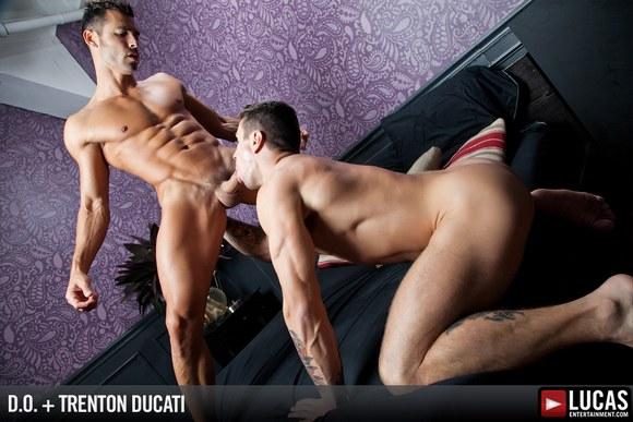 trento ducati muscle gay porn star fucks do lucas entertainment 2