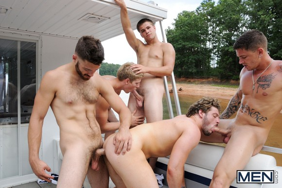 from Pablo do gay men crave skinny dipping