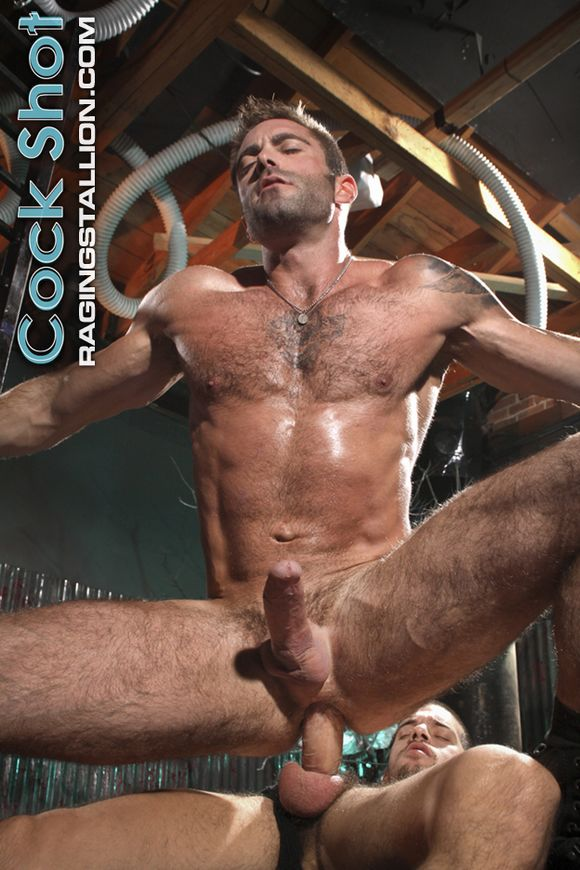 Check Out Cock Shot The New Movie By Raging Stallion -2800