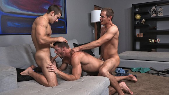 stu dan aidan gay porn