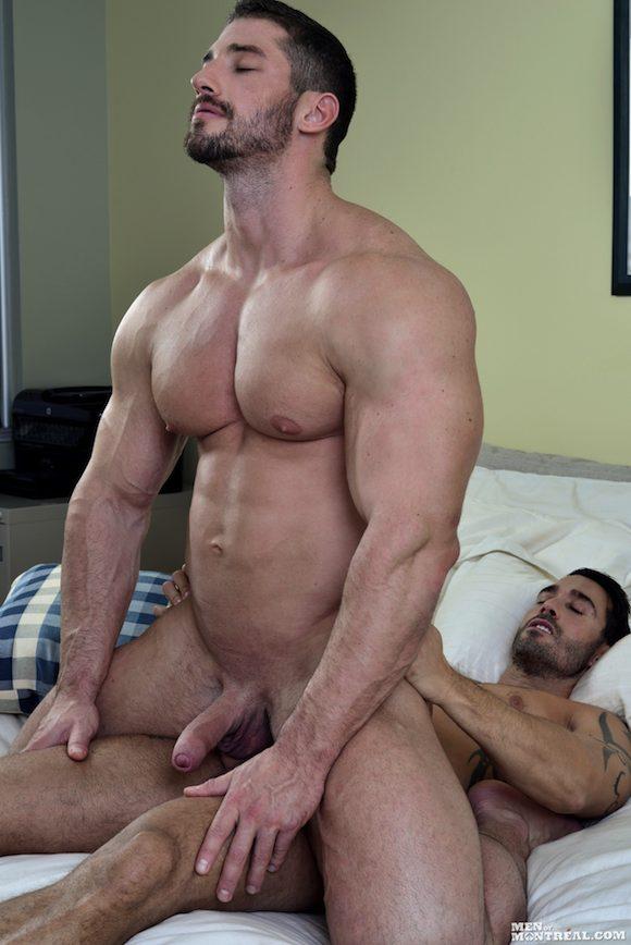 Xxx bodybuilder gay