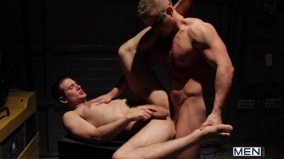 Naked stephen amell