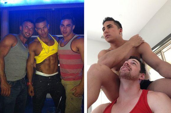 Escort gay mature uk