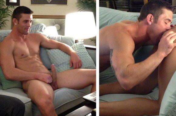 Bobby ryan nude