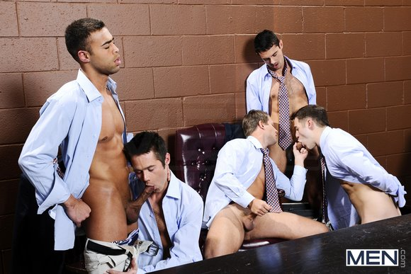hot frat orgy