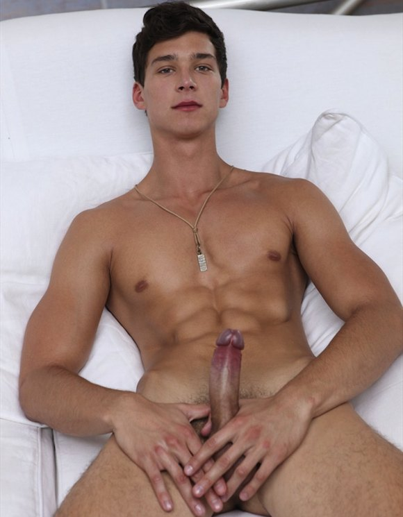 hot brother