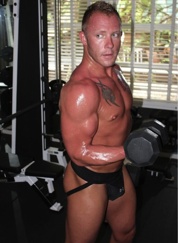 Kirk johnson порно звезда
