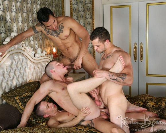 Amateur gay latin porn