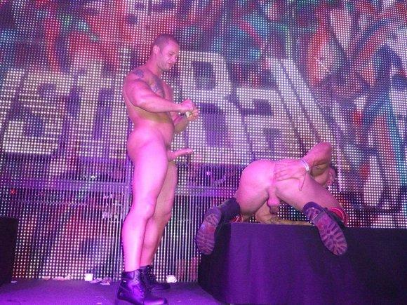 Hustlaball Bruxelles 2013 Fremhæv Gay Porn Stars Matthew-1614