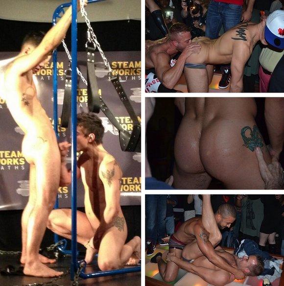 Avn gay porn awards